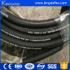 SAE100R9/R12 Stainless Steel Spiral Rubber Hydraulic Hose