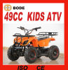 Cheap Price ATV 49cc Mini ATV (MC-301B)
