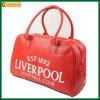 Fashion Leather Gym Bags Women Gym Bag (TP-TLB052)