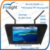 "D43 Wireless 5.8GHz Fpv 32CH 2way Dual Diversity Receiver 7"" TFT LCD Monitor Screen for Dji Phantom 2 RTF Quadcopter"