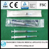 Syringe, 3cc, Luer Lock, Each with Ce and ISO Approved