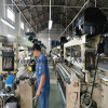 High Quality Low Price Water Jet Loom Dobby Weaving Machine