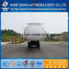Good Quality Ss Material Road Tanker Semi Trailer