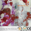 45s Printed Rayon Fabric for Blouse and Dress