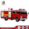 4X2 5000 Litre/1200 Gallons Water Foam Fire Truck for Fire Fighting