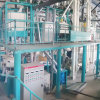 Whole Set Machinery Sale Wheat Maize/Corn Grit Semolina Flour Mill /Milling Plant Machine