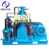 Totally Oil-Free Industrial/Medical Oxygen Compressor Booster