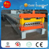 Roofing Sheet Glazed Tile Roll Forming Machinery