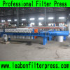 China Supplier Quick Opening Automatic Membrane Oil Filter Press