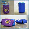 130*105*3mm Custom Neoprene Koozie Stubby Holder Beer Can Cooler