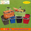 Folding Shopping Basket (XY-303A)