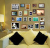 Assorted Wall Photo Frames for Living Room