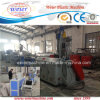 Single Wall Corrugated Pipe Machine Plastic Extruder