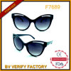 New Trendy Cat Eye Style Wholesale Sunglasses Free Samples