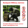 2015 New Powerful VHF/UHF Portable Jammer Backpack Jammer Military Jammer