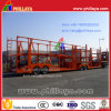 New Series Axle Centered Car Carrier Semi Trailer