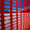 PE or PP Plastic Heavy Duty Snow Fence