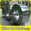 Made in China Customed Polished Stainless Steel Outdoor Sign
