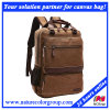 Men Leisure Fashion Outdoor Canvas Laptop Backpack for Travel