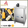 with Temperature Display 2 Molds 224 Pops Hour Ice Lolly Making Machine