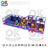 European Certificate Durable Quality Indoor Soft Play