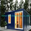 China Wholesale Price Light Steel Container Homes Prefabricated House