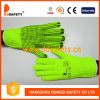 13 Gauge Fluorescence Liner Cut-Resistance Glove with Dots