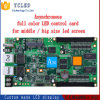 Specialty LED Display Controller for Big Size LED Video Screen