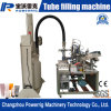 Ce Automatic High Viscosity Grease Plastic Tube Filling and Sealing Machine