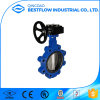 Pn10 / Pn16 Ductile Iron Concentric Butterfly Valve
