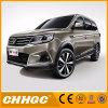 Mitsubishi Engine Vehicle Fuel Economy 7 Seats Family SUV