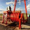 Lxfg-1500 Spiral Air Tube Machine From Helen
