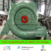 Hydro Pelton Turbine Generator for Power Plant Lower Noise Easy Install