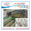 Mbbr Biofilm Carrier Extrusion Machine