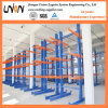 Double Arm Heavy Duty Cantilever Rack for Long Item Storage