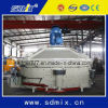 Max500 Planetary Concrete Mixer Vertical Mixer Hzs25 Batching Plant