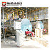 Natural Gas LPG Fired Steam Boiler for Textile Industry