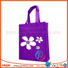 Custom Logo Printed Colorful Non Woven Gift Bag for Promotion