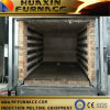 Car Bottom Electric Resistance Furnace for Casting Producing Line