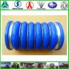 Jinan Sinotruk HOWO Truck Spare Parts Intercooler Intake Hose (WG9730530011)