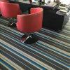 Textile Woven Vinyl Flooring Carpets for Commercial