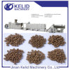 Best Selling Turnkey Puffed Pet Food Processing Machine
