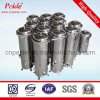 Boiler Feed Water Treatment Cartridge Filter for Sale