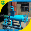 Screw Extrusion Solid Liquid Separator for Pig Manure