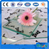 5+0.76+5mm Clear Laminated Glass with Ce/ISO Certificate