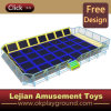 2016 Hot Sale Ce Combined Jumping Trampoline (TP1207-7)