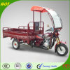 High Quality Chongqing Motorized Tricycles for Adults