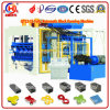 Qt12-15 Fully Auotmatic Concrete Block Making Machine