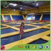 Indoor Jump Kids Trampoline Park for Amusement
