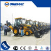 Changlin Wz30-25c Backhoe Loader Popular for Russia/Brazil